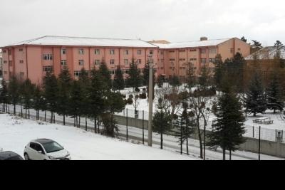 İzzet Baysal Anadolu Lisesi Fotoğrafları 5