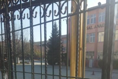 İzzet Baysal Anadolu Lisesi Fotoğrafları 4