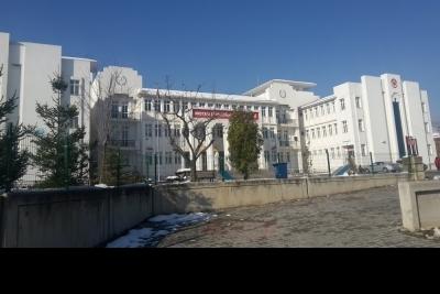 Mustafa Çizmecioğlu Anadolu Lisesi Fotoğrafları 2
