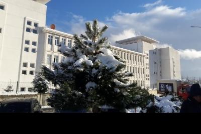 Mustafa Çizmecioğlu Anadolu Lisesi Fotoğrafları 4