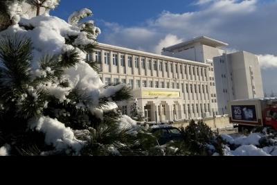 Mustafa Çizmecioğlu Anadolu Lisesi Fotoğrafları 1
