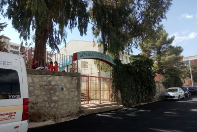 Borusan Ortaokulu Fotoğrafları 1