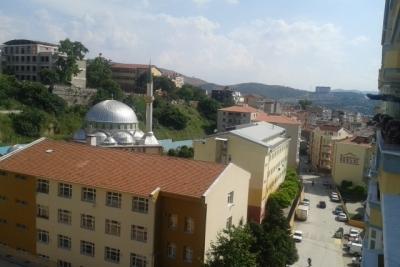 Roda Anadolu İmam Hatip Lisesi Fotoğrafları 1