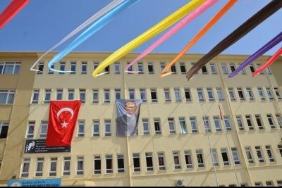 Şehit Öğretmen Etem Yaşar İlkokulu Fotoğrafları 2
