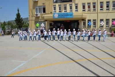 Şehit Öğretmen Etem Yaşar İlkokulu Fotoğrafları 1