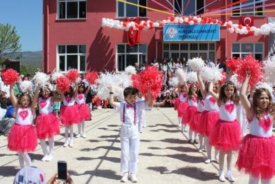 Kurşunlu Cumhuriyet Ortaokulu Fotoğrafları 8