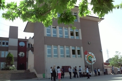 80.yıl Cumhuriyet İmam Hatip Ortaokulu Fotoğrafları 1
