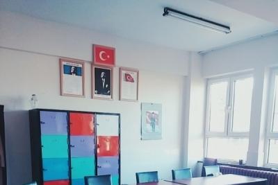 Kurşunlu Cumhuriyet Ortaokulu Fotoğrafları 5