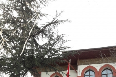 Mudanya Atatürk İlkokulu Fotoğrafları 1