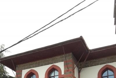 Kestel Atatürk İlkokulu Fotoğrafları 2