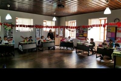 Orhangazi Atatürk İlkokulu Fotoğrafları 8