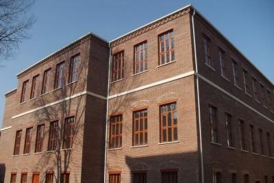 Karacabey Atatürk İlkokulu Fotoğrafları 6
