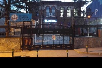 Gürsu Atatürk İlkokulu Fotoğrafları 1