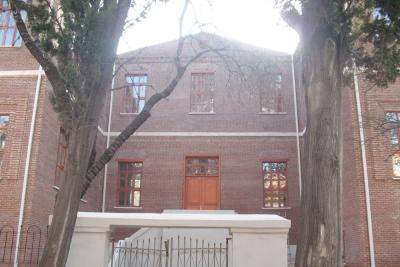 Karacabey Atatürk İlkokulu Fotoğrafları 8