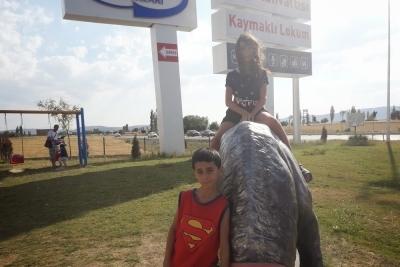 Gürsu Karahıdır İlkokulu Fotoğrafları 2