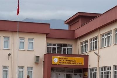 Latif Dörtçelik Mesleki Ve Teknik Anadolu Lisesi Fotoğrafları 1
