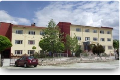Harmancık 75.yıl Çok Programlı Anadolu Lisesi Fotoğrafları 1