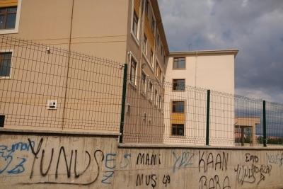 Abdulhamit Han Ortaokulu Fotoğrafları 2