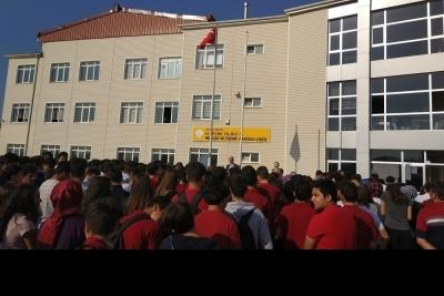 İnegöl Spor Lisesi Fotoğrafları 1