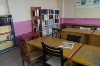 Karacabey Kurşunlu İlkokulu Fotoğrafları 2