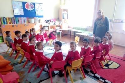 Karacabey Kurşunlu İlkokulu Fotoğrafları 1