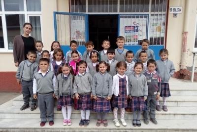 İnegöl Kurşunlu İlkokulu Fotoğrafları 2