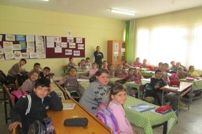 Kurşunlu İstiklal İlkokulu Fotoğrafları 2