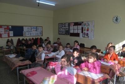 Kurşunlu İstiklal İlkokulu Fotoğrafları 4