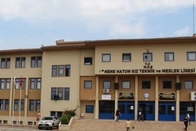 İnegöl Nene Hatun Mesleki Ve Teknik Anadolu Lisesi Fotoğrafları 1