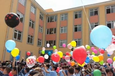 Nuri Pakdil İmam Hatip Ortaokulu Fotoğrafları 1