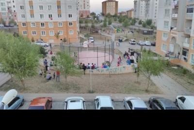 İnegöl Toki Mehmet Akif Ersoy İlkokulu Fotoğrafları 2