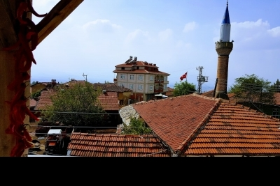 İnegöl Toki Mehmet Akif Ersoy İlkokulu Fotoğrafları 4