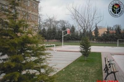 Turgut Alp Anadolu Lisesi Fotoğrafları 3