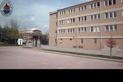 Turgut Alp Anadolu Lisesi Fotoğrafları 1