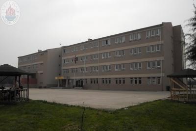Turgut Alp Anadolu Lisesi Fotoğrafları 2