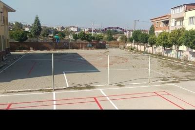 Yenice Alişefika Göztepe İmam Hatip Ortaokulu Fotoğrafları 1