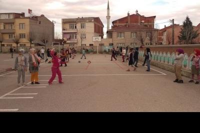 Yenice Alişefika Göztepe İmam Hatip Ortaokulu Fotoğrafları 2