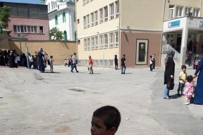 Yıldırım Bayezid İmam Hatip Ortaokulu Fotoğrafları 6