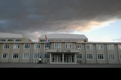 Zeki Konukoğlu Anadolu Lisesi Fotoğrafları 1