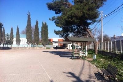 İznik Kız Anadolu İmam Hatip Lisesi Fotoğrafları 2