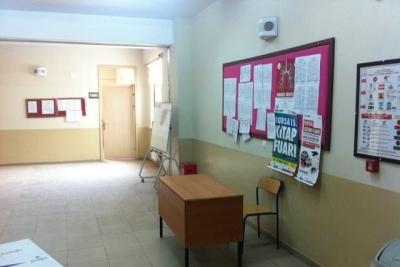 İznik Kız Anadolu İmam Hatip Lisesi Fotoğrafları 1