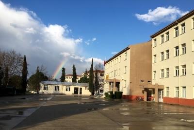 İznik Anadolu Lisesi Fotoğrafları 2