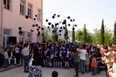 İznik Anadolu Lisesi Fotoğrafları 5