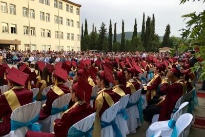 İznik Anadolu Lisesi Fotoğrafları 3
