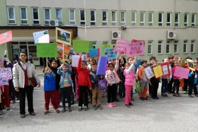 İznik Kılıçaslan İlkokulu Fotoğrafları 2