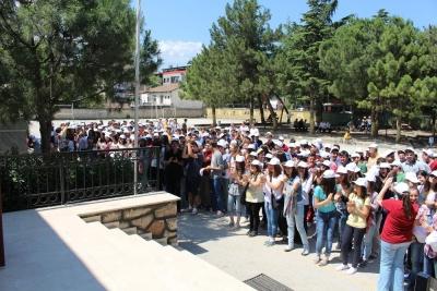 Şehit Sedat Pelit Anadolu Lisesi Fotoğrafları 2