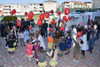 İznik Selçuk İlkokulu Fotoğrafları 7