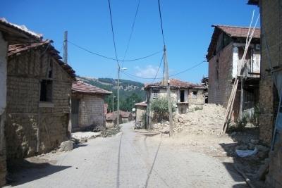 Tacir İlkokulu Fotoğrafları 1