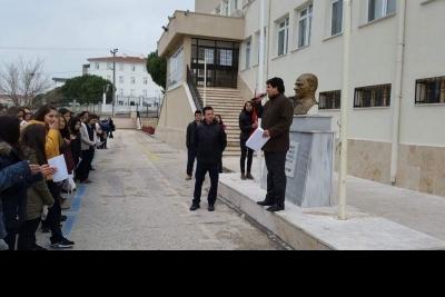 Dayı Karacabey Anadolu Lisesi Fotoğrafları 2