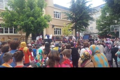 Karacabey İstiklal Ortaokulu Fotoğrafları 1